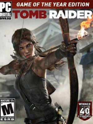 Tomb Raider GOTY PC