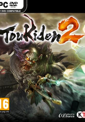 Toukiden 2 PC Descargar
