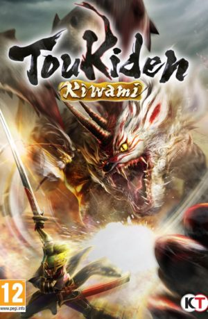 Toukiden Kiwami PC Descargar