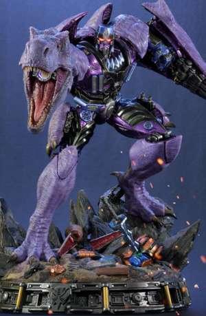 Transformers Beast Wars Figura Megatron 68 cm 01