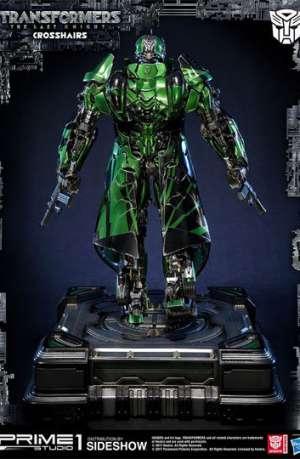 Transformers El Ultimo Caballero Figura Crosshairs 52 cm 01