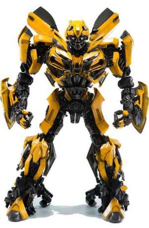Transformers El lado oscuro de la luna Figura Shockwave 93 cm 01