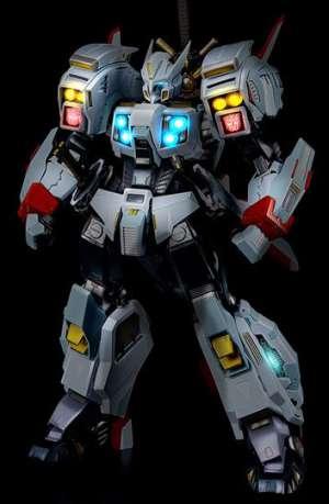 Transformers Figura Diecast Drift 20 cm 01