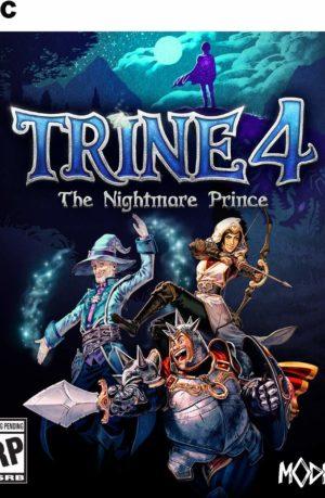 Trine 4 The Nightmare Prince PC Descargar