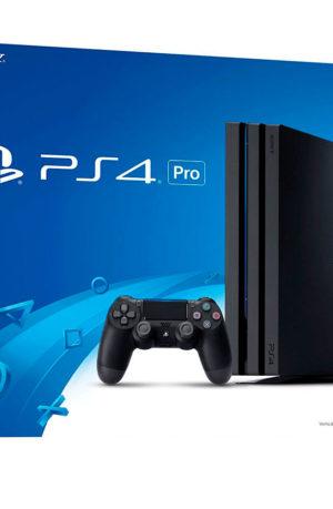 Videoconsola Consola PS4 ProB 1TB