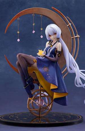 Vocaloid 4 Estatua Figura Library Stardust 01