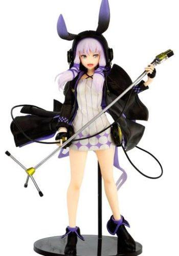 Vocaloid 4 Figura Yukari Yuzuki Rin 01
