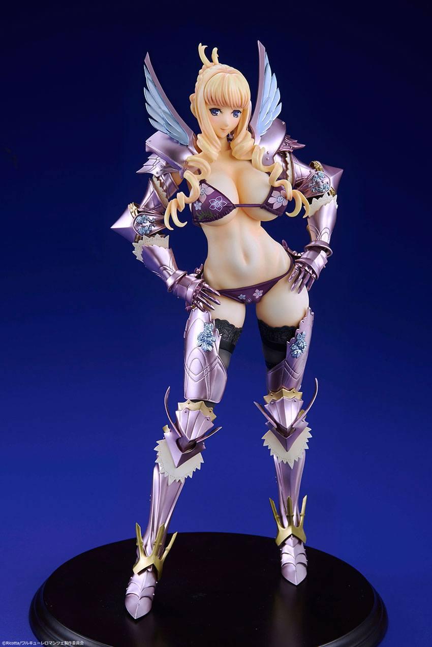 Walkure Romanze Figura Bertille Bikini 30cm 02