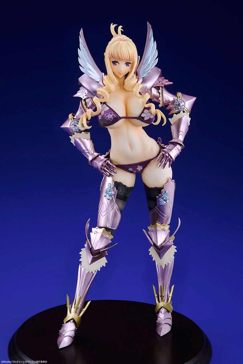 Walkure Romanze Figura Bertille Bikini 30cm 03