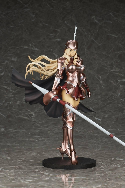 Walkure Romanze Shoujo Kishi Monogatari Figura Celia Cumani Aintree Pink Version 29 cm 02