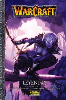 Warcraft Leyendas 2
