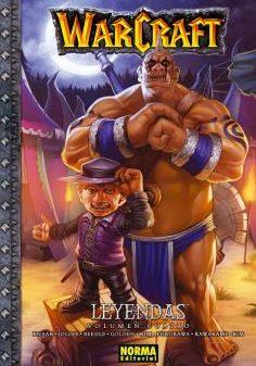Warcraft Leyendas 4