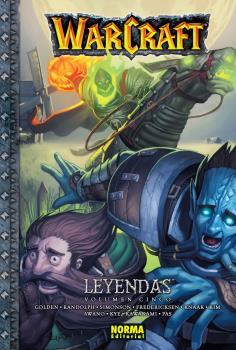Warcraft Leyendas 5