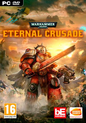 Warhammer 40000 Eternal Crusade PC Portada