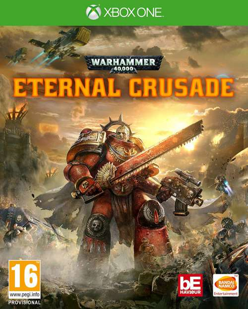 Warhammer 40000 Eternal Crusade XBOX One