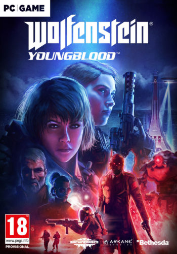 Wolfenstein Youngblood Deluxe Edition PC