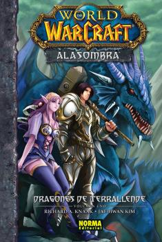 World of Warcraft Alasombra 1 Dragones De Terrallende