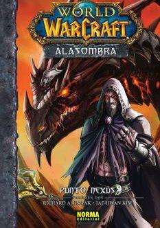 World of Warcraft Alasombra 2 Punto Nexus
