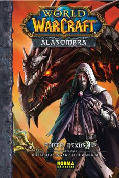 World of Warcraft Alasombra 2 Punto Nexus