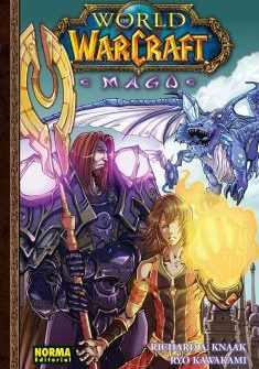 World of Warcraft Mago