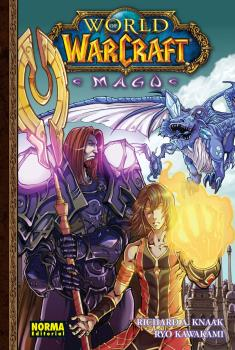 World of Warcraft Mago