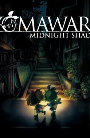 Yomawari Midnight Shadows PC Descargar