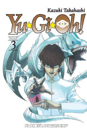 Yu-Gi-Oh Manga 03