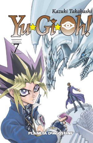 Yu-Gi-Oh Manga 07