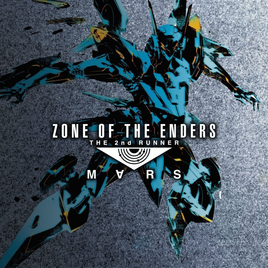 Zone of the Enders The 2nd Runner Mars PC Descargar