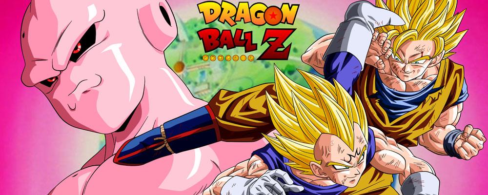 Nueva Ficha de Dragon Ball