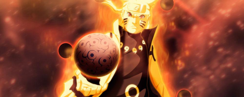 Descargas de Naruto