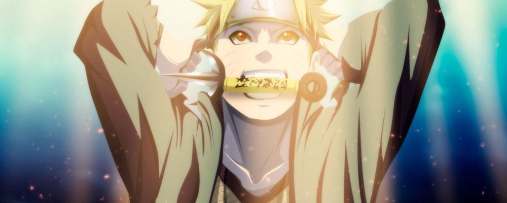 Descargas de Naruto – Acceso directo