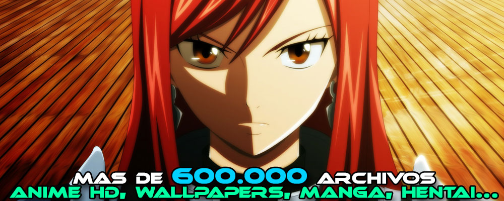 Anime Cristal 600 mil archivos