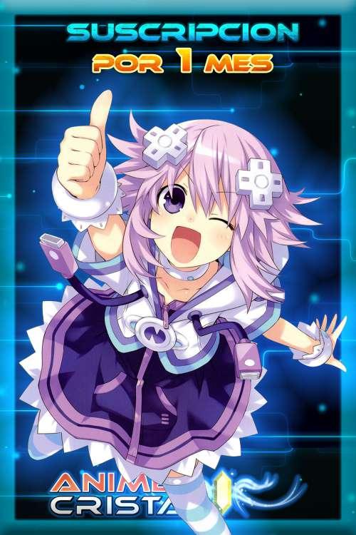 Suscripcion Anime Online 1TB
