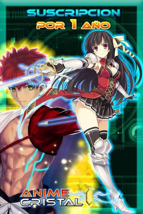 Suscripcion Anime Online 4TB