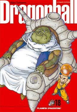 dragon-ball-manga-tomo-18