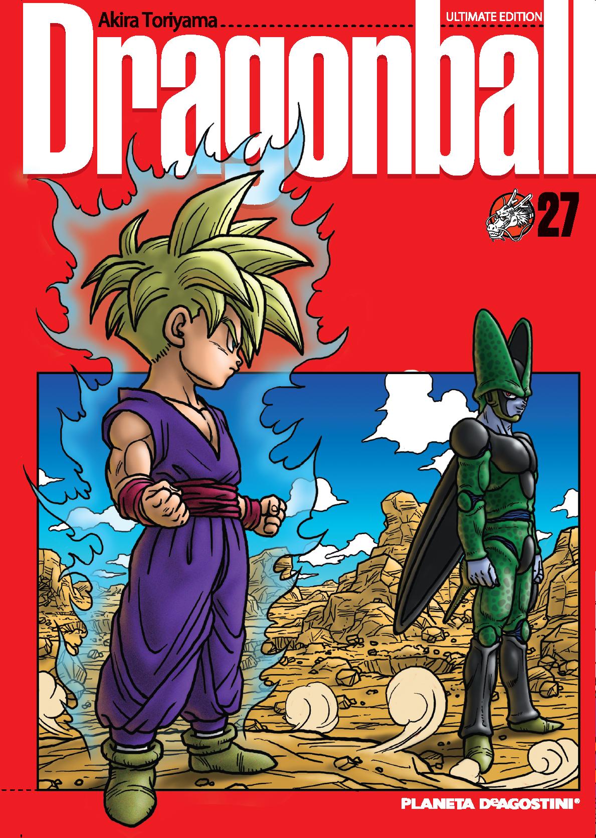 Resultado de imagen para dragon ball manga
