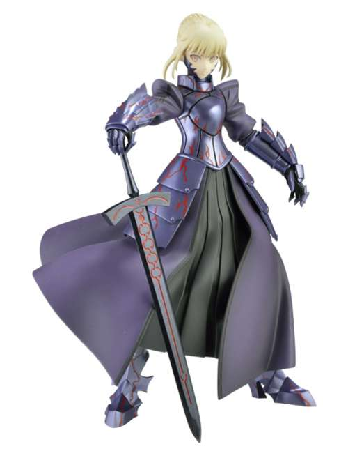 Fate/stay night Saber Alter