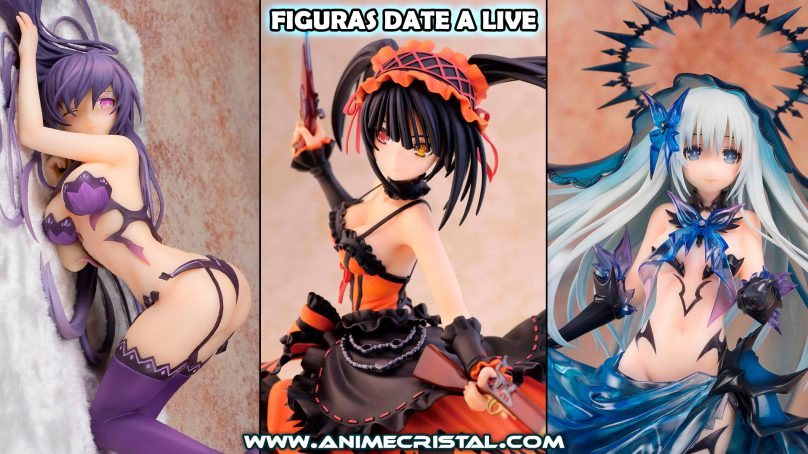 Figuras Date A Live