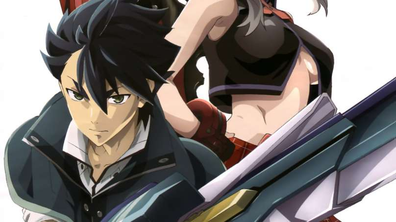 God Eater el Anime