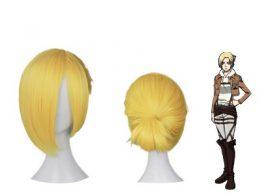 peluca-ataque-a-los-titanes-annie-leonhardt-modelo 2