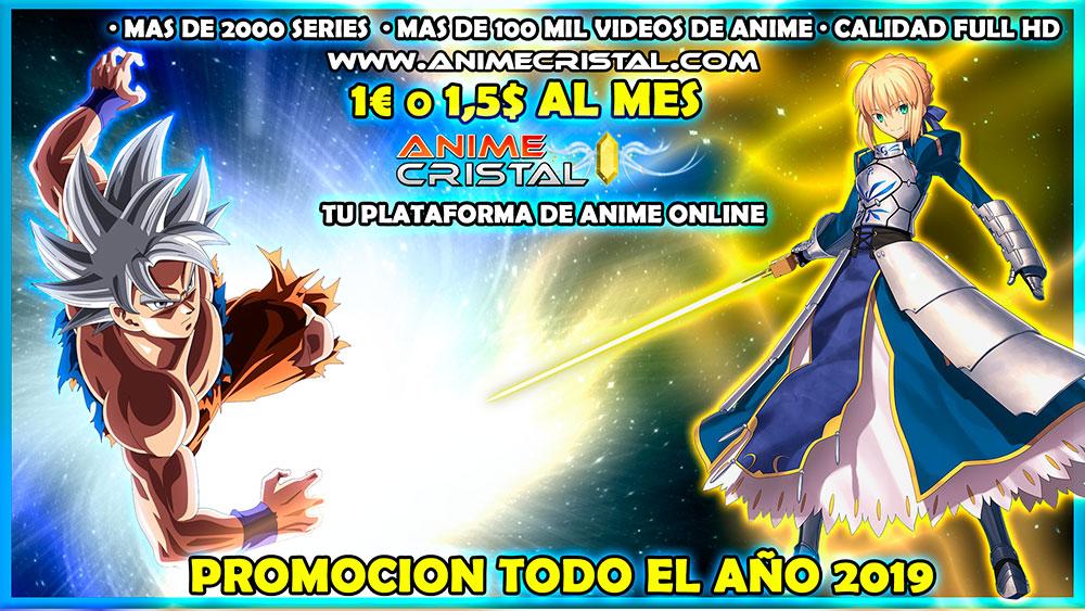 Tu Tienda Online de Anime