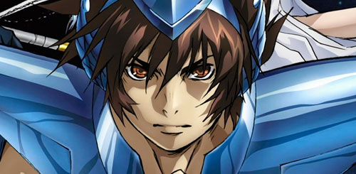 Saint Seiya The Lost Canvas ficha tecnica